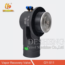 GY-511 fuel tanker vapor Recovery Valve