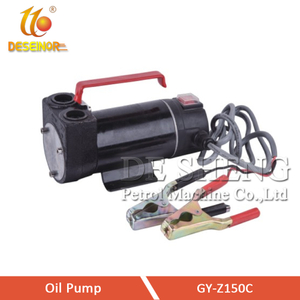 GY-Z150C Electronic Oil Pump