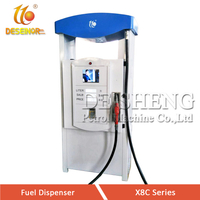 X8C Series Fuel Pump Dispenser