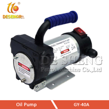 GY-40A Electronic Oil Pump