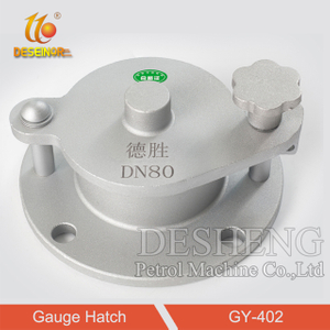 GY-402 rotable gauge hatch