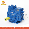 GY-150 Oil Transfer Sliding Vane Pump