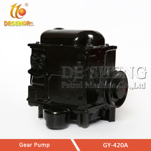 GY-420A Fuel Dispenser Pump